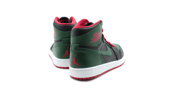 "Photo03 - NIKE AIR JORDAN 1 RETRO HIGH ""Gucci"""