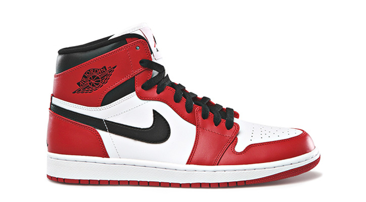 Photo02 - NIKE AIR JORDAN 1 RETRO HIGH ウェブ先行予約開始