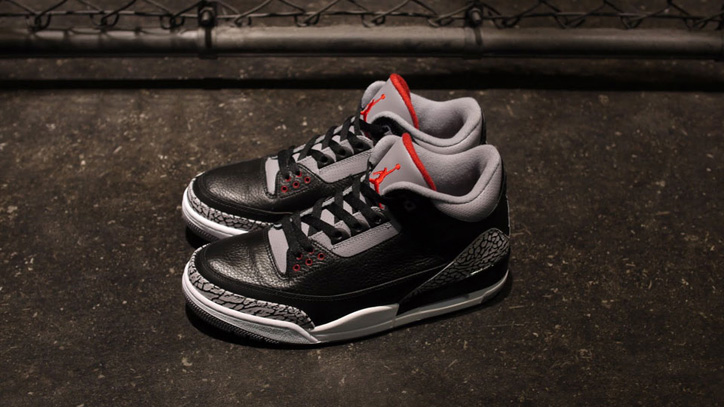 Photo02 - NIKE AIR JORDAN 3 RETRO mita sneakersにて先行予約開始