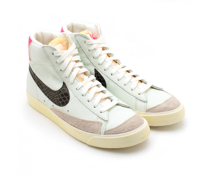 Photo02 - NIKE BLAZER MID 77 PRM VNTG
