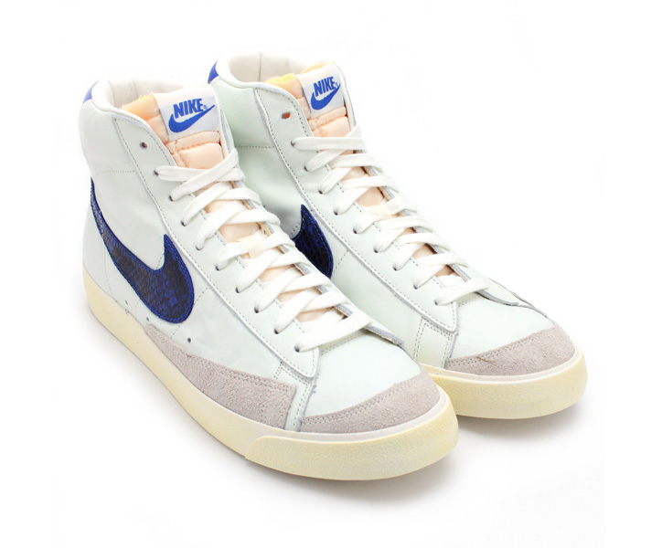 Photo04 - NIKE BLAZER MID 77 PRM VNTG