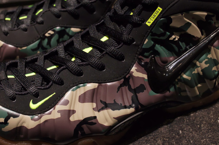"Photo05 - NIKE AIR FOAMPOSITE PRO PREMIUM LE ""CAMO"""