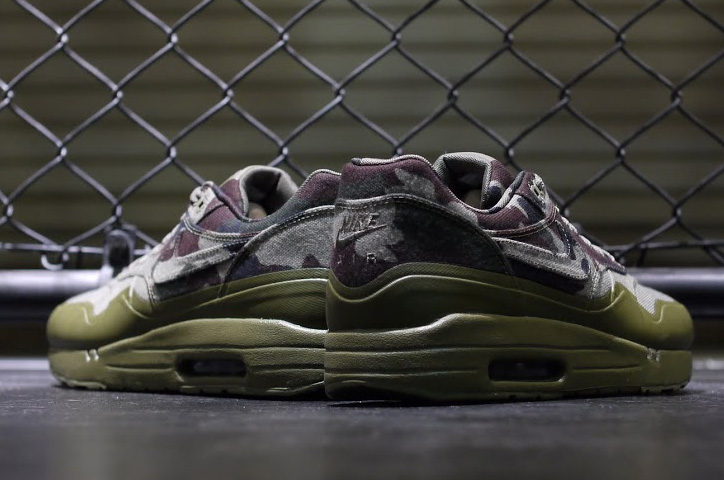 "Photo03 - NIKE AIR MAX ""CAMOUFLAGE COLLECTION"""