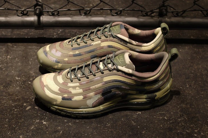 "Photo08 - NIKE AIR MAX ""CAMOUFLAGE COLLECTION"""