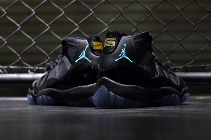 "Photo06 - NIKE AIR JORDAN XI RETRO ""GAMMA BLUE"" 先行予約開始"