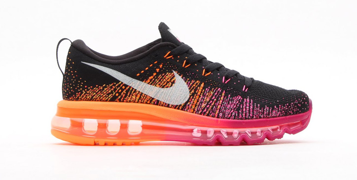Photo02 - NIKE FLYKNIT MAX 発売決定
