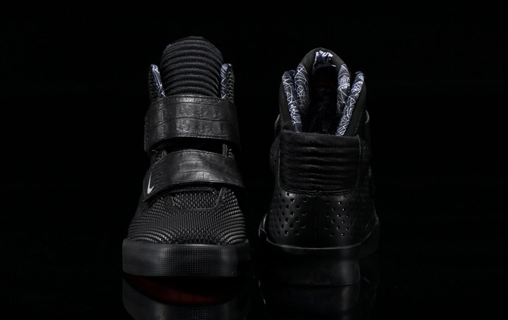"Photo04 - NIKE FLYSTEPPER 2K3 PRM QS ""2014 NBA ALLSTAR GAME/CRESCENT CITY COLLECTION""が発売"