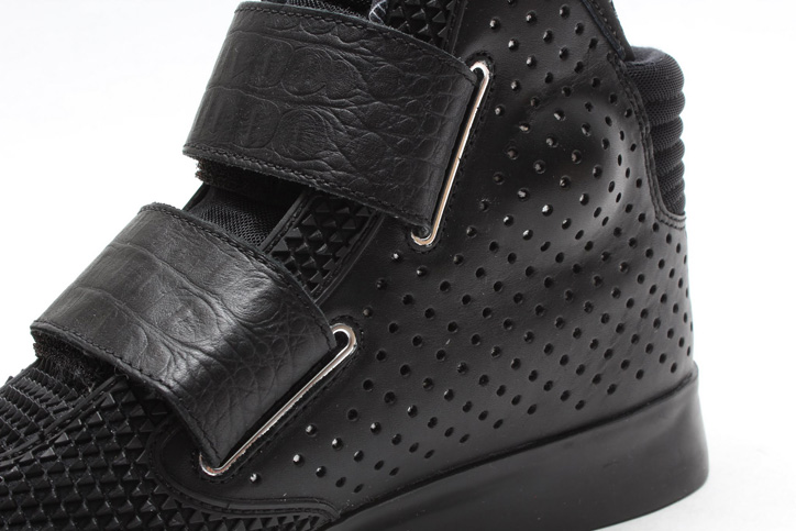 "Photo08 - NIKE FLYSTEPPER 2K3 PRM QS ""2014 NBA ALLSTAR GAME/CRESCENT CITY COLLECTION""が発売"