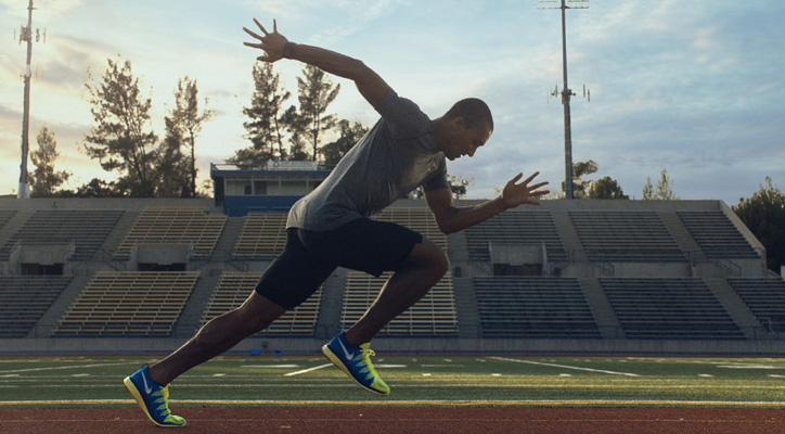 Photo01 - Lighter, Stronger, Nike Flyknit