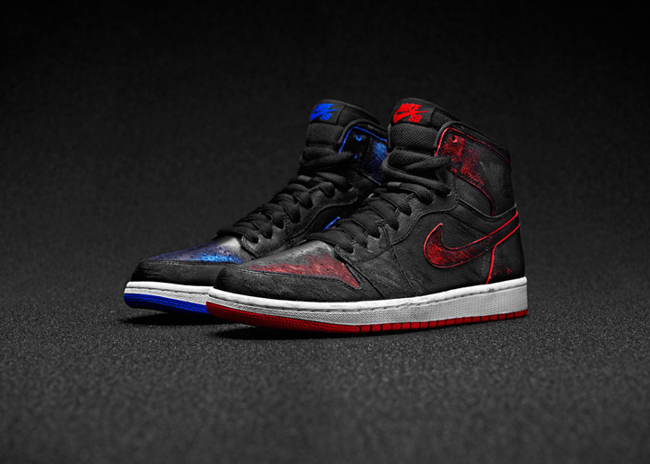 "Photo02 - NIKE SB AIR JORDAN 1 ""LANCE MOUNTAIN""が発売"
