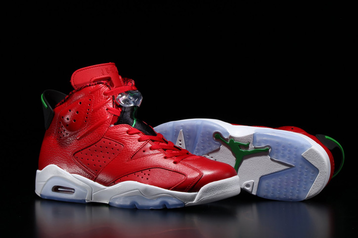 Photo02 - NIKE AIR JORDAN 6 RETRO SPIZIKE が発売