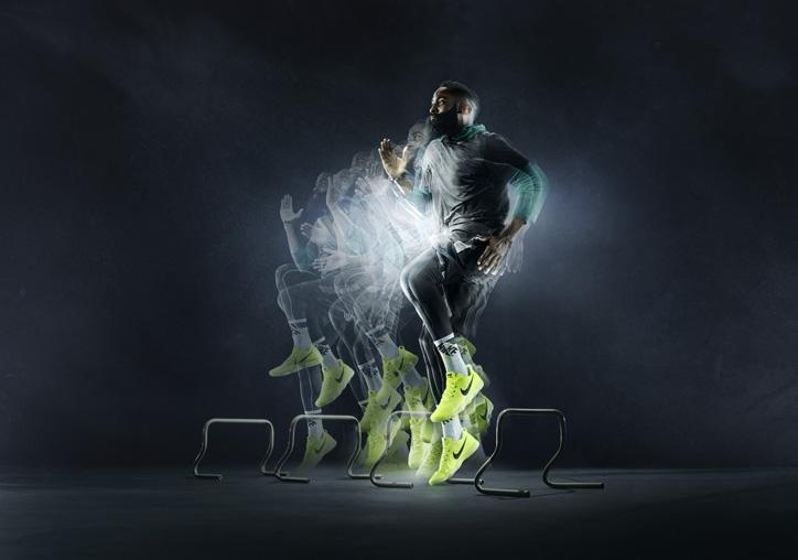 Photo26 - ナイキ、最新テクノロジーを駆使したクッショニングシステム「ナイキ ズームエア」を発表