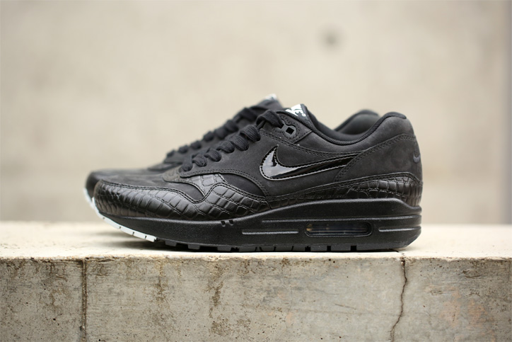 "Photo02 - NIKE ""Black Croc Pack"" が日本国内 Sports Lab by atmos にて限定発売"