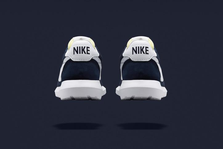 Photo16 - NikeLabからfragment designとのコラボレーションによる新作プロダクト NIKE ROSHE LD-1000 SP / FRAGMENT が登場