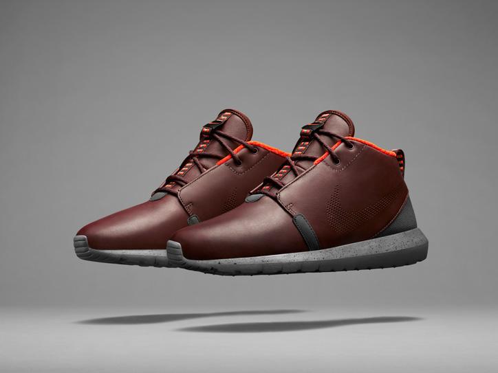 Photo08 - 寒さ、雨や雪、暗闇から身を守る最新のナイキ スニーカーブーツ コレクションが登場