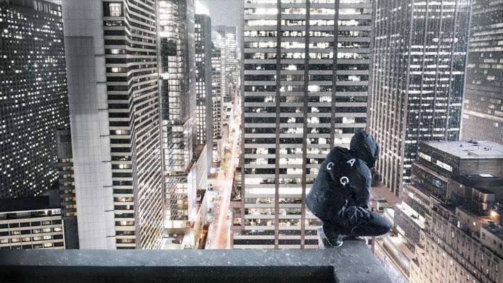 Photo01 - 伝説のNIKE ACG(ナイキ オール・コンディションズ・ギア)が都会を生きる現代のアスリートのために復活