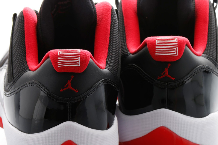 Photo04 - NIKE AIR JORDAN 11 RETRO LOWが発売