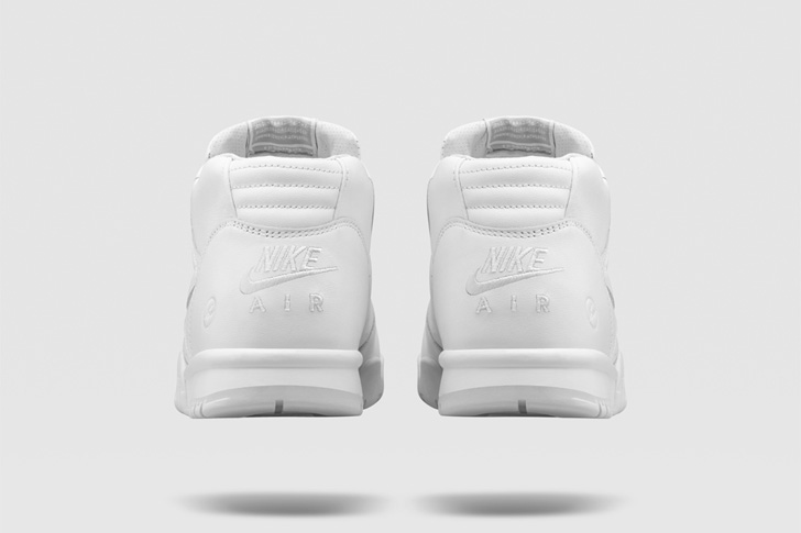 Photo08 - fragmentとNikeLabのコラボ第3弾 NikeCourt Air Trainer 1 MID x fragment が発売