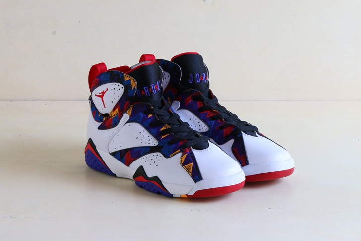 "Photo04 - ナイキから、AIR JORDAN VII RETRO ""SWEATER""が発売"