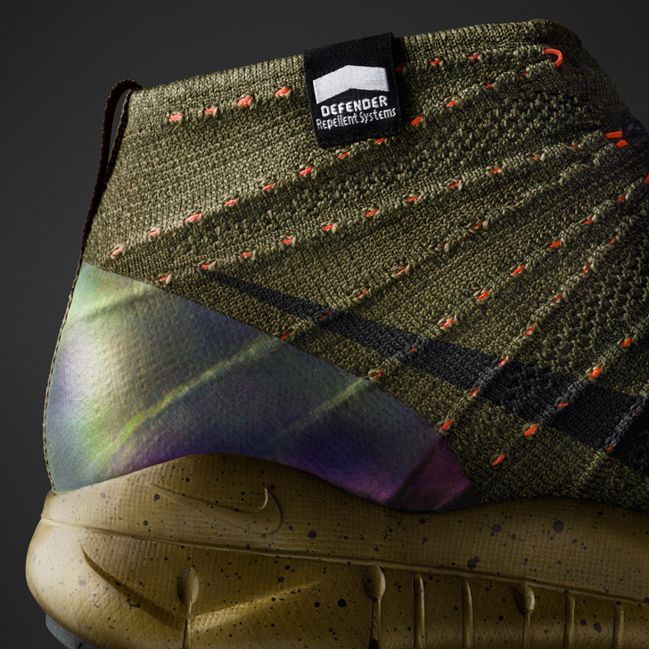 Photo05 - NIKE SNEAKERBOOTS HOLIDAY 2015 COLLECTIONが登場