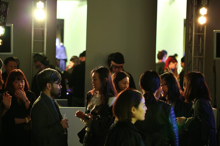 Photo12 - NikeLab x sacaiがスポーツウェアの定番に暖かく贅沢なひねりを加えた秋冬のコレクションを発表