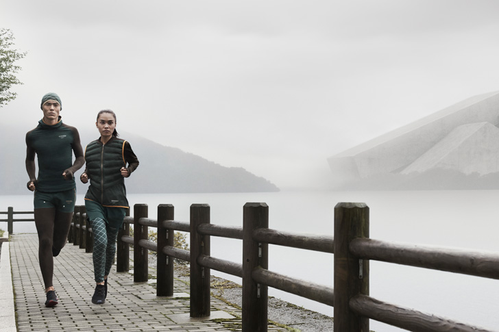 Photo02 - NikeLab x UNDERCOVER GYAKUSOU COLLECTION FALL/HOLIDAY 2015が登場