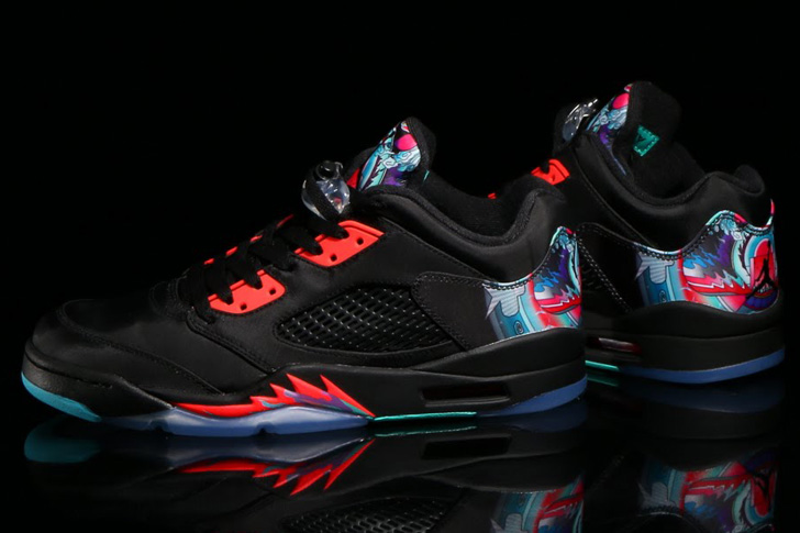 Photo02 - ナイキは、中国の旧正月を祝いAIR JORDAN CHINESE NEW YEAR COLLECTIONを発売