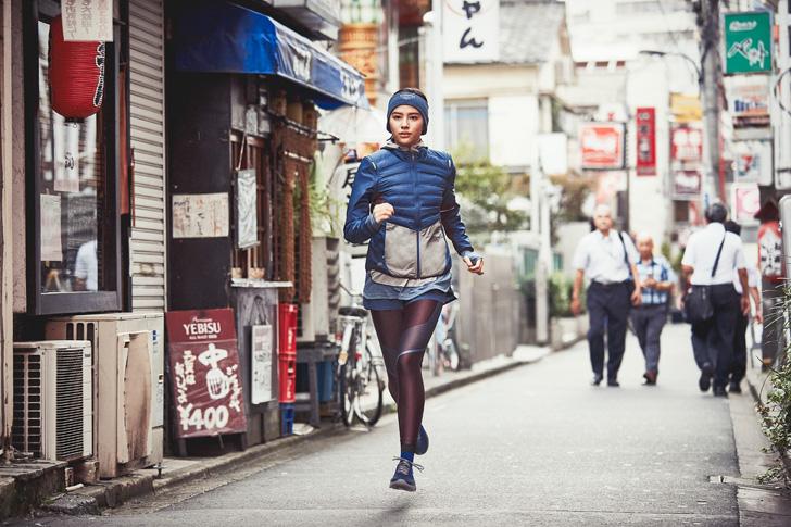 Photo06 - UNDERCOVER創設者、高橋盾氏のNikeLab GYAKUSOU新作コレクションが登場