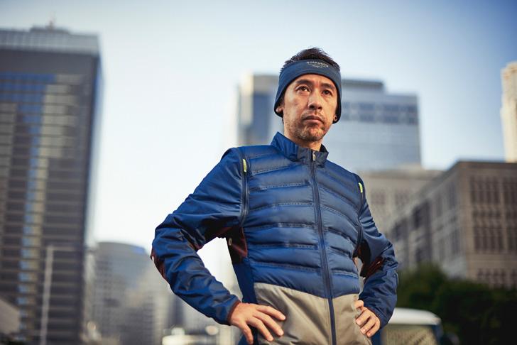 Photo13 - UNDERCOVER創設者、高橋盾氏のNikeLab GYAKUSOU新作コレクションが登場