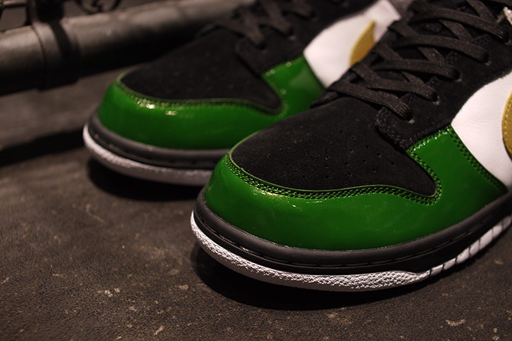 "Photo09 - ナイキは、mita sneakers提案モデルDUNK LOW JP QS ""温故知新""を発売"