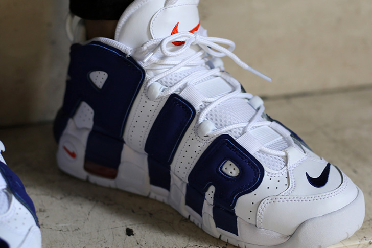 Photo02 - ナイキは、日本国内atmos、Sports Lab by atmos、F atmos限定のAIR MORE UPTEMPO GSを発売