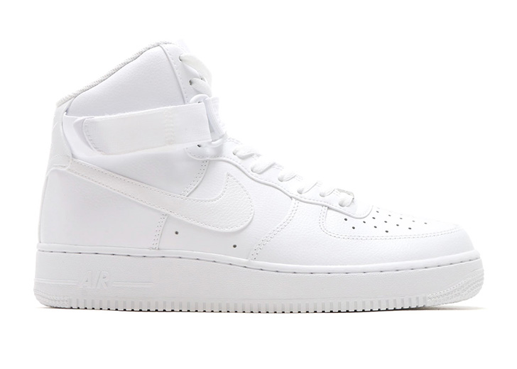 Photo03 - ナイキは、日本国内atmos限定のAIR FORCE 1 HIGH '07を発売