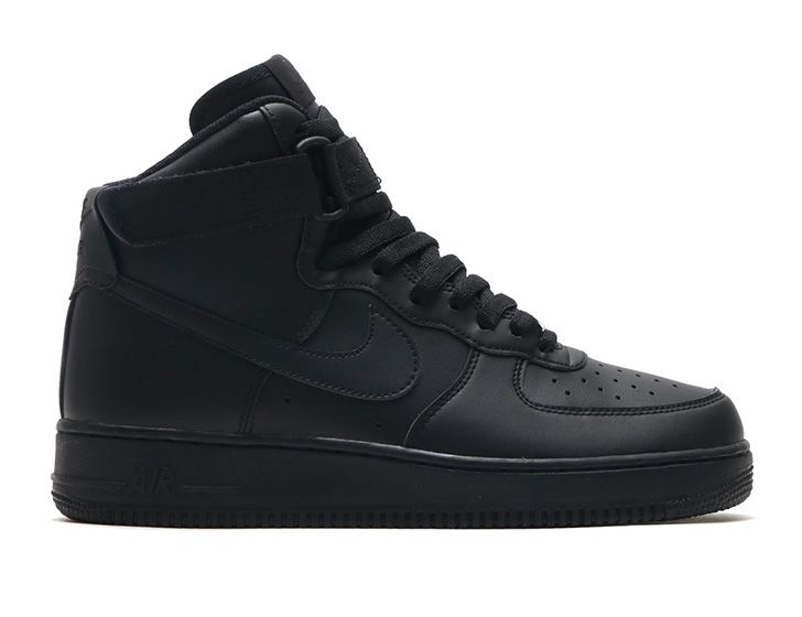 Photo09 - ナイキは、日本国内atmos限定のAIR FORCE 1 HIGH '07を発売