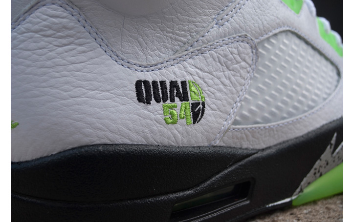 "Photo07 - Nike Air Jordan V ""Quai 54"""