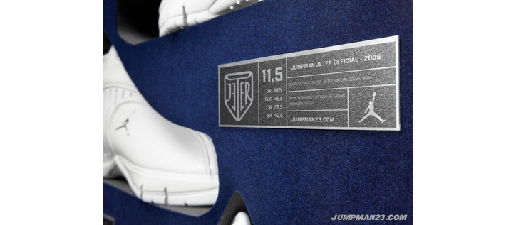 "Photo04 - NIKE JORDAN ""DJ3K"" TRUNK CHARITY AUCTION"