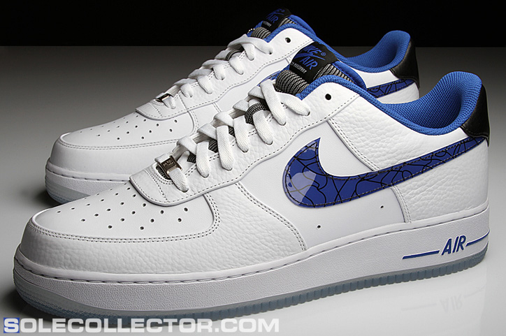 Photo01 - PENNY HARDAWAY x NIKE AIR FORCE 1 LOW