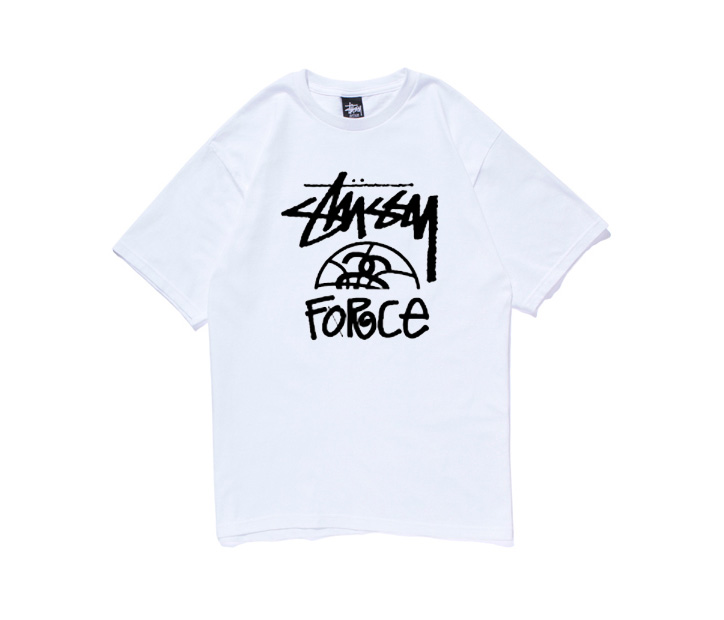 Photo02 - Stussy x Nike Sky Force 88 Mid Capsule Collection