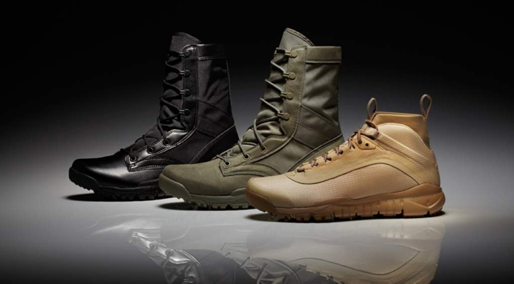 Photo01 - Nike Sportswear Special Field Boot Collection