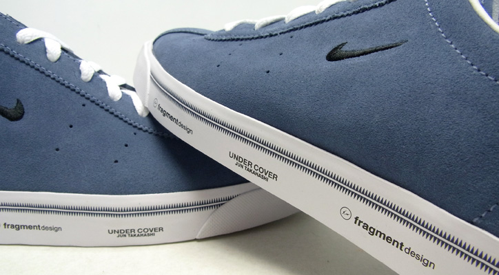 Photo06 - UNDERCOVER x fragment design x NIKE MATCH CLASSIC HF