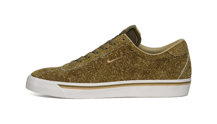 Photo01 - Nike Zoom Match Classic 'Hairy Suede'