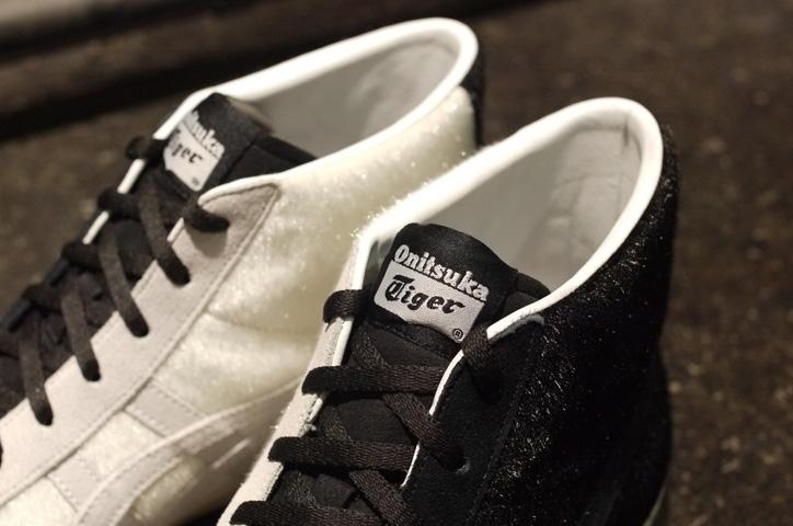 "Photo05 - Onitsuka Tiger FABRE BL-L ""熊猫"" ""mita sneakers"""
