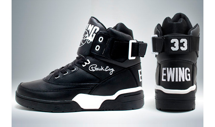 Photo04 - EWING ATHLETICS 33 HIGH