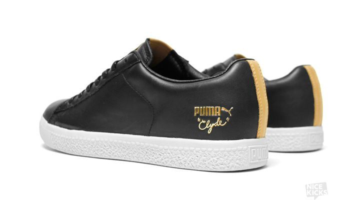 "Photo03 - UNDFTD X PUMA CLYDE ""STRIPE-OFF"" COLLECTION"