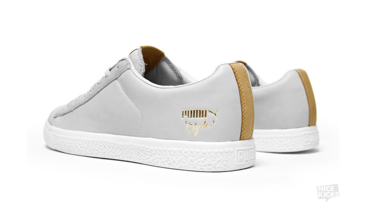 "Photo05 - UNDFTD X PUMA CLYDE ""STRIPE-OFF"" COLLECTION"