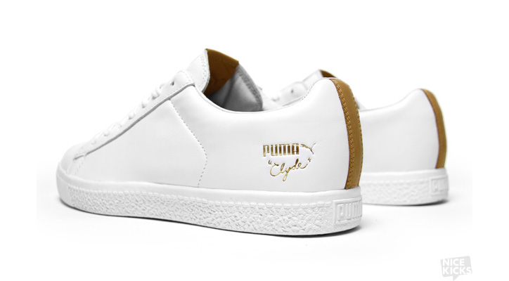 "Photo06 - UNDFTD X PUMA CLYDE ""STRIPE-OFF"" COLLECTION"