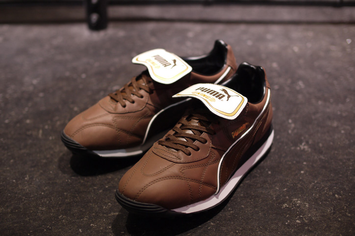 "Photo05 - Puma AVANTI CLASSIC ""LIMITED EDITION for The LIST"""