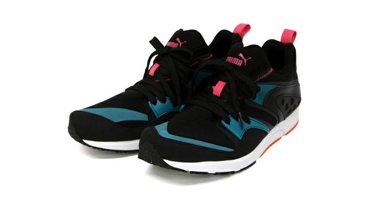 Photo03 - Beams x Puma Faas Blaze