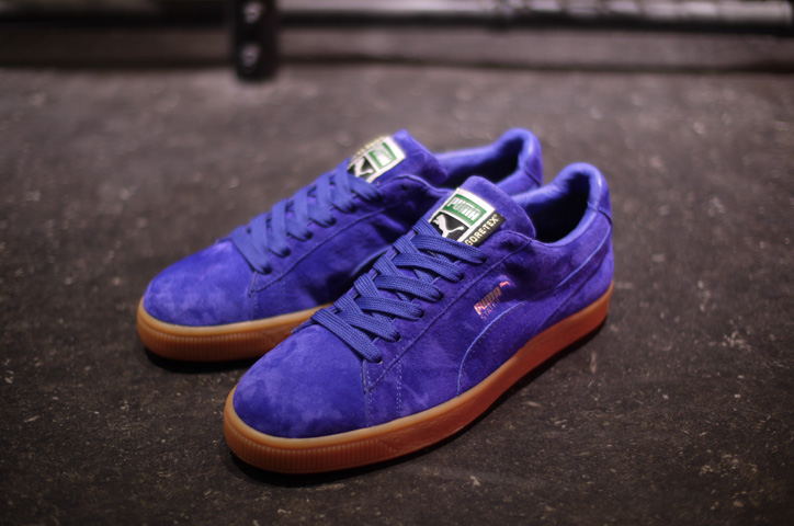 """Photo07 - STATES OUTDOOR PUMA SHADOW SOCIETY """"LIMITED EDITION for The LIST"""""""
