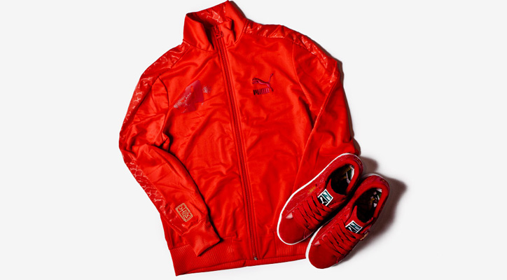 "Photo01 - PUMA 2012 ""Year of the Dragon"" Pack"