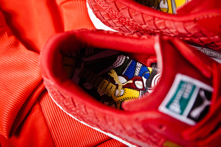"""Photo03 - PUMA 2012 """"Year of the Dragon"""" Pack"""